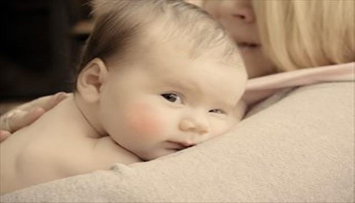 赤ちゃん 耳掃除