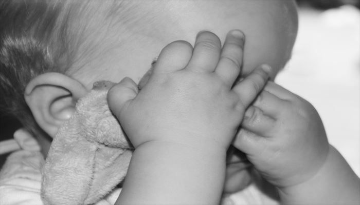 赤ちゃん 便秘 原因