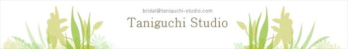 結婚式の撮影業者 タニグチスタジオ