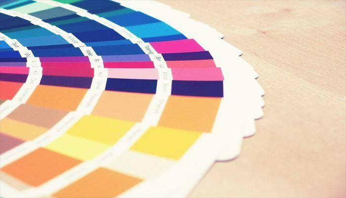 帽子 日よけ 作り方 色の効果