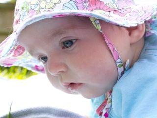 赤ちゃん 夏の過ごし方