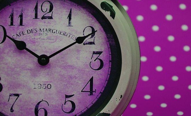 ブログの書き方 時間表示から学ぶ