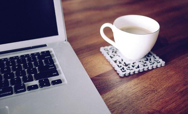 ハマっている飲み物 コーヒー