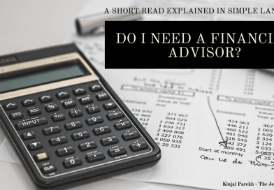 Importance of a Financial Advisor