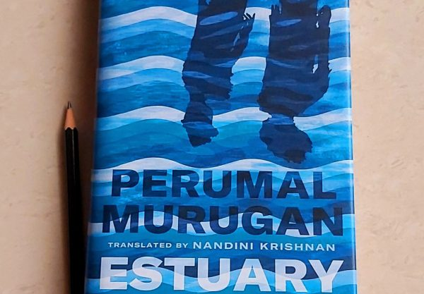 Estuary by Perumal Murugan Book-Review-Indian Translated Literature