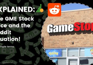 GME Stock price? Reddit? What is happening?