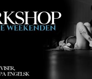Weekend Workshop Kink Club