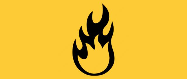 Fire Play BDSM