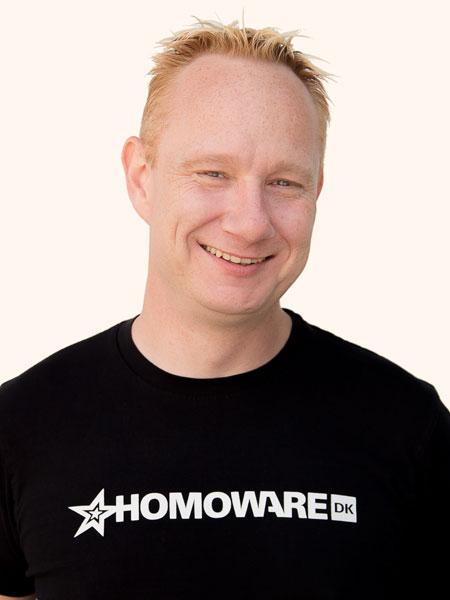 Michael Homoware