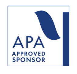 Kink Knowledgeable classes now provide APA accredited CE credits