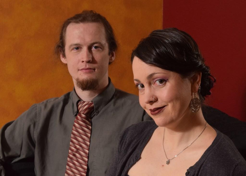 Jeana Jorgensen & Keegan Mills