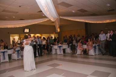 Wedding dance July 2019