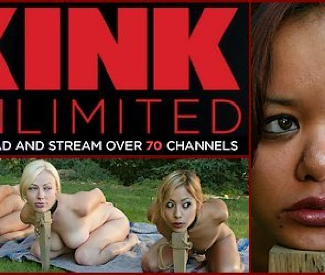 Kink Unlimited Banner