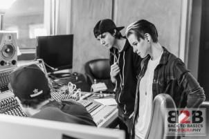 KINK - In the Studio (16 of 62)