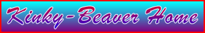 Kinky-Beaver Home Page Title Navigation Support