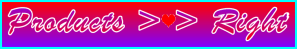 Kinky-Beaver Products Right - Visitor Navigationm Information Support Text Banner