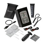 ElectraStim Flick Duo Stimulator Multi-Pack EM80-M