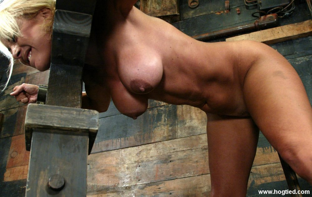 Pillory tgp bdsm video · Sexy amatuer ass pics