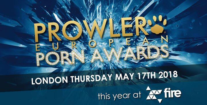 Prowler European Awards 2018