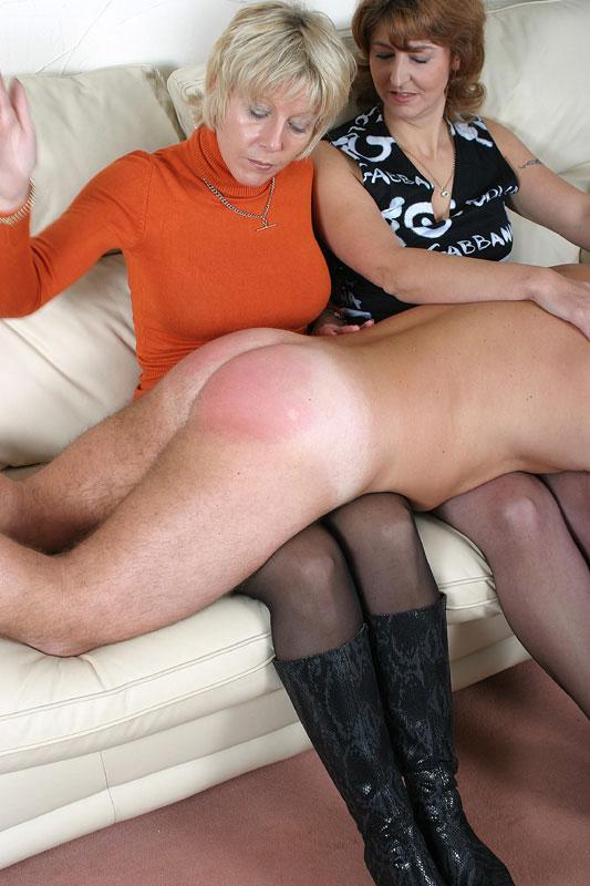 spank 1