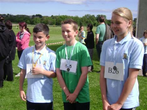 Inter-school sports June 2013