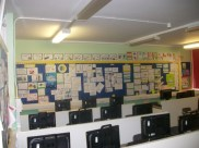 Kinloss Primary Computing Room