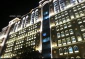 This hospital is situated in the middle of the Marine Drive near Churni Road, Mumbai. When the lights are on, people say that this hospital looks like the pendant on the Queens Necklace !!