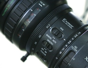 EX1 Lens