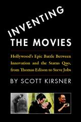 Inventing the Movies, book cover