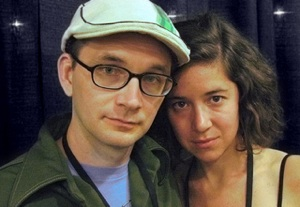 David Redmon and Ashley Sabin