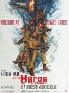 герои телемарка фильм 1965