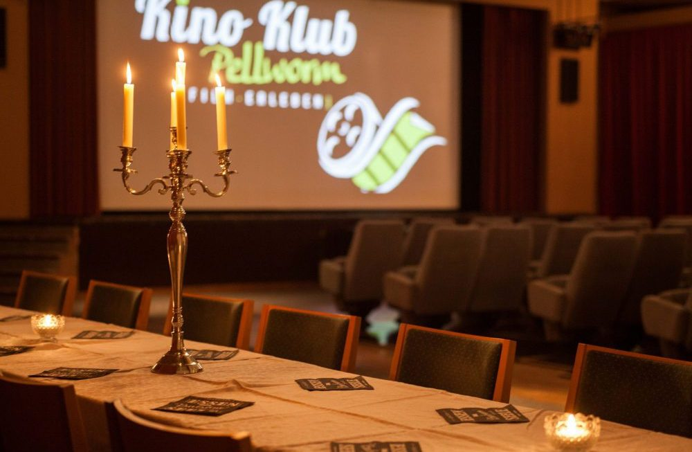 Kulinarisches Kino