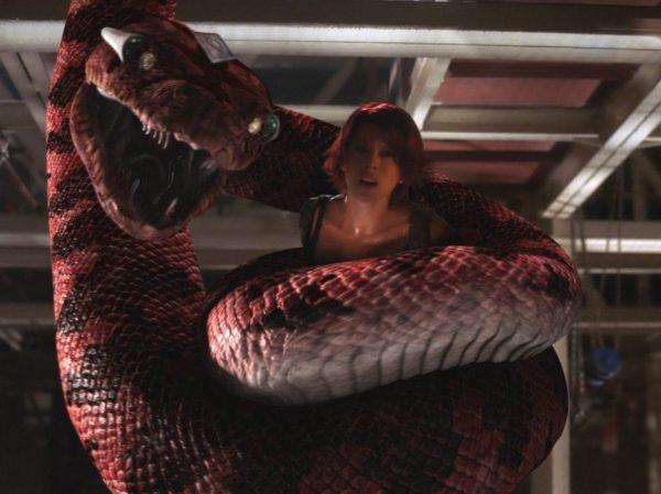 Три невероятных фильма о змеях | Кино-Панк