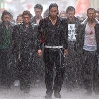 Crows Zero 2 (Takashi Miike, 2009)