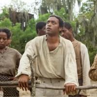 12 Years a Slave (Steve McQueen, 2013)