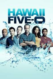 Hawaii Five-0 5