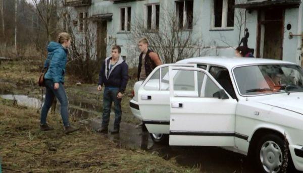 Чернобыль: Зона отчуждения (2014) смотреть онлайн бесплатно