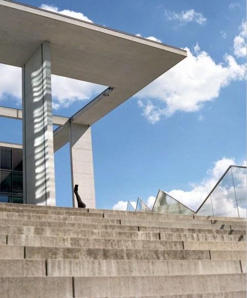 No title, 2. The Marie-Elisabeth Lüders Building Berlin © Jerominus 2012