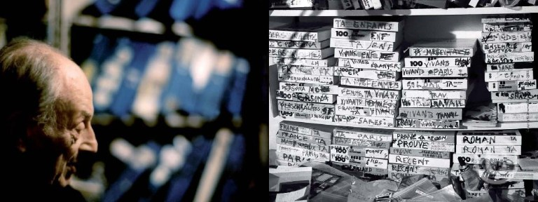 Book Between Black and White Lucien Herve's legacy in architecture photography © Jerominus 1996-2012