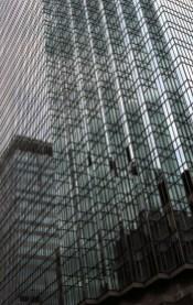 Crystal Court # 02 Minneapolis, Minnesota USA Philip Johnson Architect © Jerominus 2002
