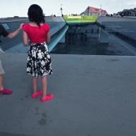 I want green shoes (3of 3) Copenhagen, summer 2018 © Prosper Jerominus 2018