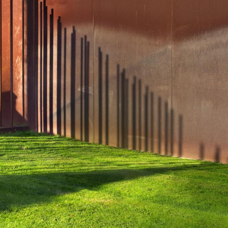 Beyond the Wall - Horizon Berlin Wall Memorial