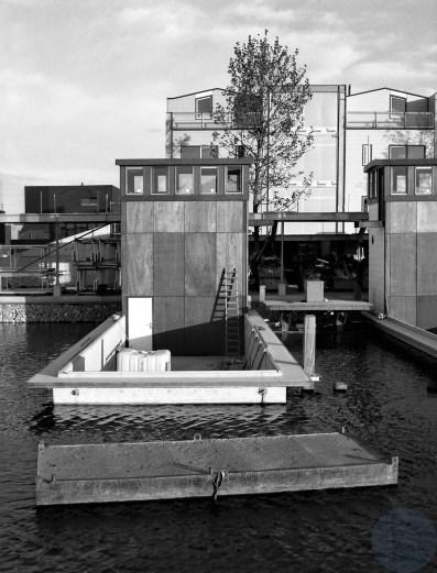 Serie Almere Nieuwbouw - Holland #03