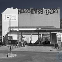 Project OFFSIDE - Memory 3 Menschenfrei 2020 - People-free 2020