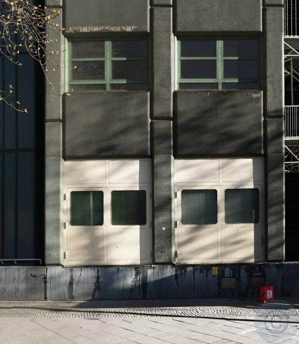 Research Institute LLBB Berlin - Legacy #1