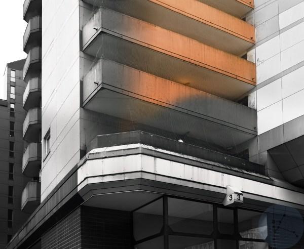Balcony number 3