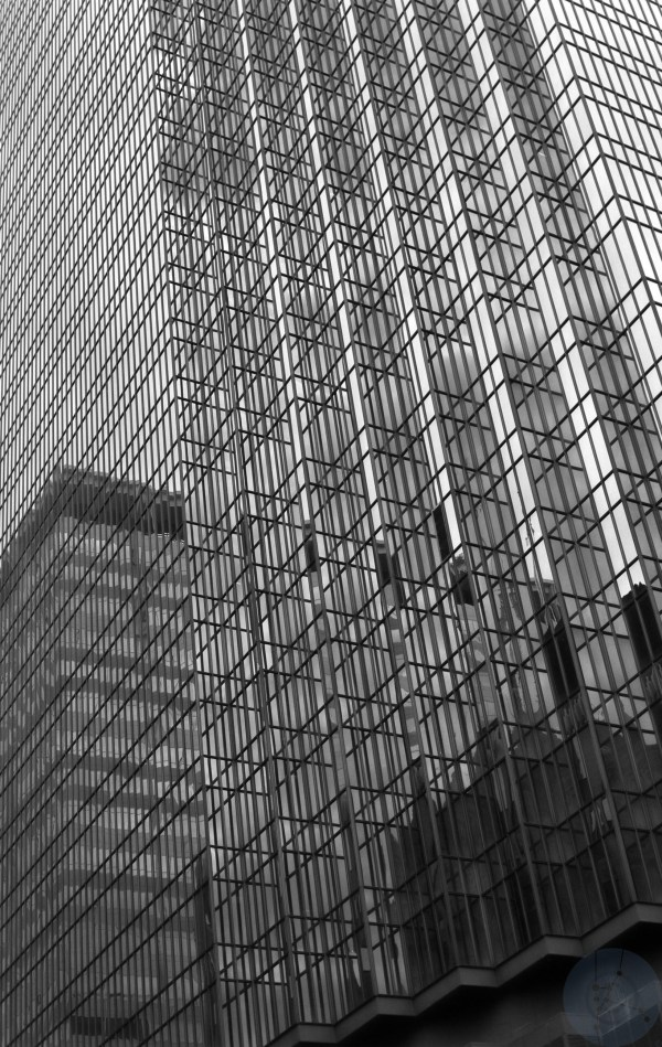 Crystal Court # 02 Minneapolis, Minnesota USA Philip Johnson Architect