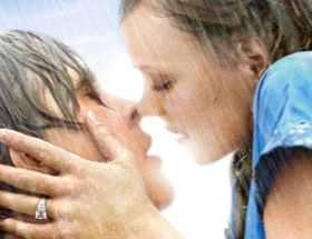 Plakat filmu Pamiętnik