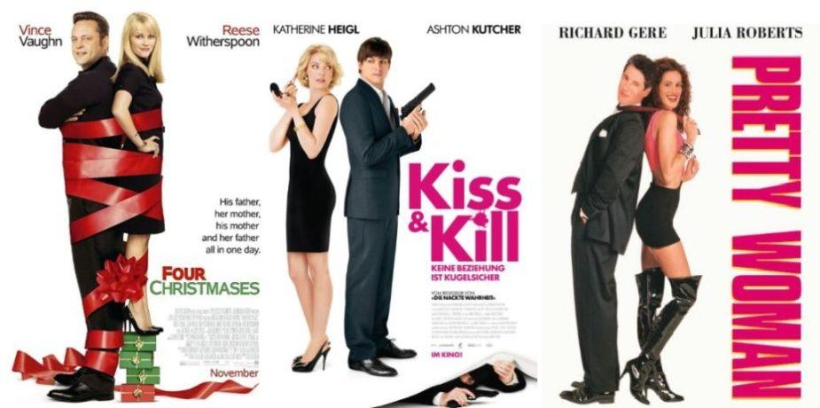 Takie same plakaty filmowe