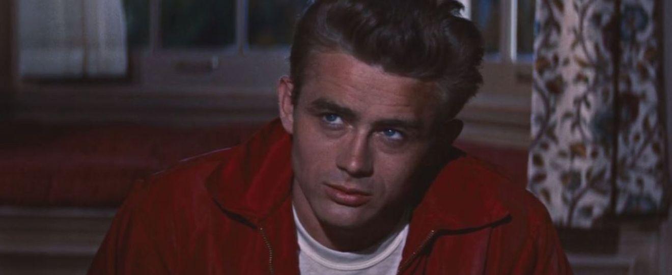 Kadr z filmu Buntownik bez powodu